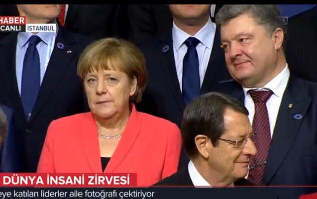 İlham Əliyevin də iştirak etdiyi sammit başladı -  Fotolar