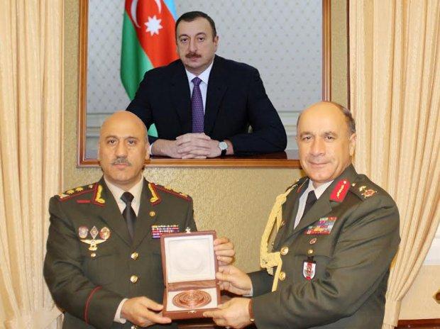 Türk general Azərbaycandan niyə geri çağırıldı?