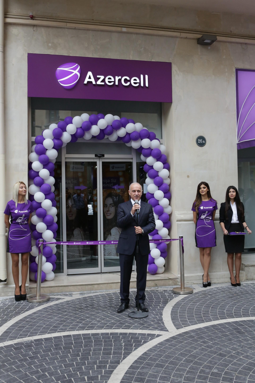 İndi 4G surətini Azercell-lə yaşamaq daha asan!