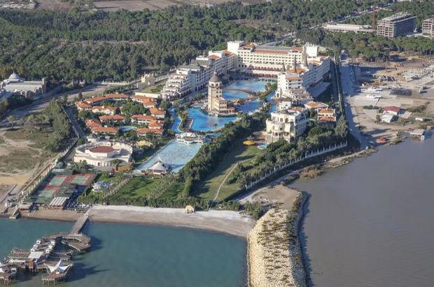 """Telman İsmayılov """"Mardan Palace""""ni geri aldı"""