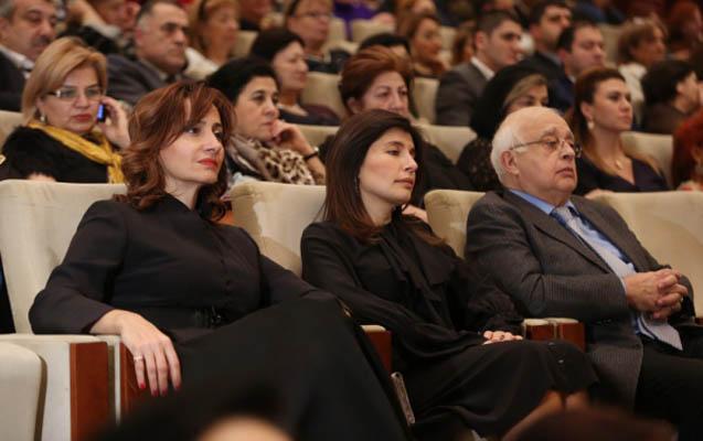 Rəşid Behbudovun 100 illiyi -  Fotolar