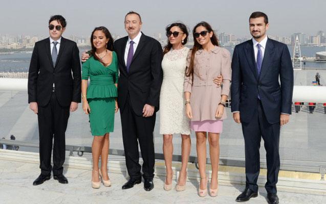 İlham Əliyev üçün özəl gün