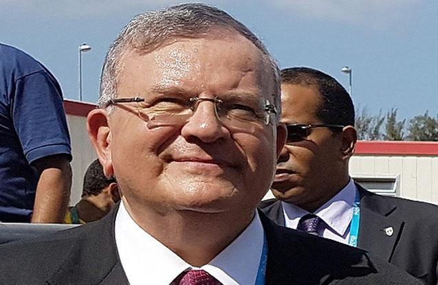 Səfirin qətlini xanımı sifariş edib - Təfərrüatları