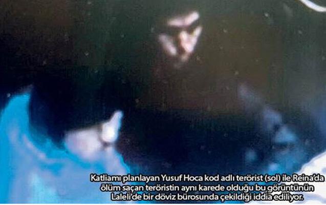 """""""Reina"""" faciəsinin beyni  -  Kod adı """"Yusif Hoca""""..."""