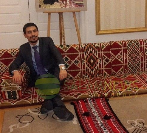 Plazada güllələnənin qardaşı səfirin tərcüməçisi imiş - Fotolar