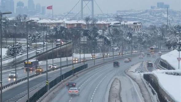 Bomboş İstanbul... -  Fotolar
