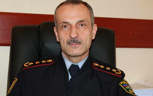 Ramil Usubov Sadiq Gözəlovun yerinə onu təyin etdi