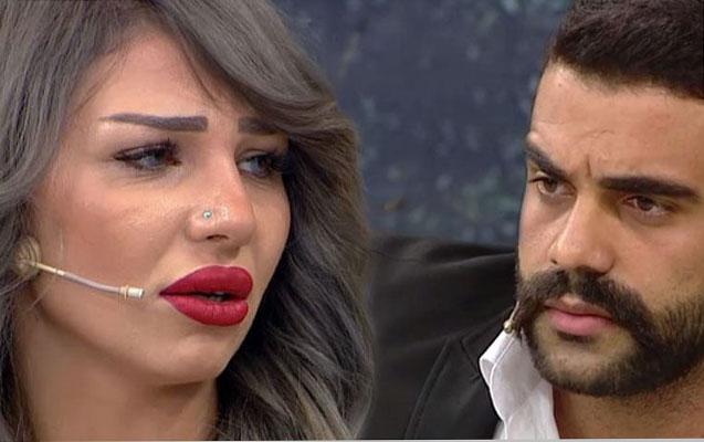 Esmira Türkiyədə qalmaqal yaratdı -  Yataq fotosu ilə
