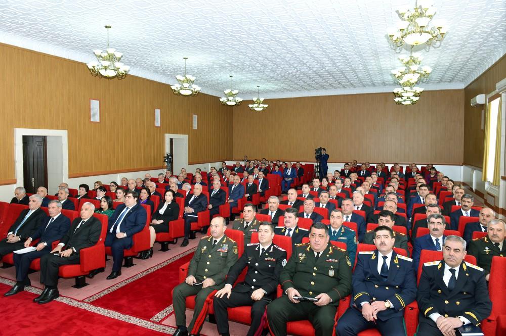 Vasif Talıbov Ali Məclisi topladı -  Konstitusiyada dəyişiklik edildi