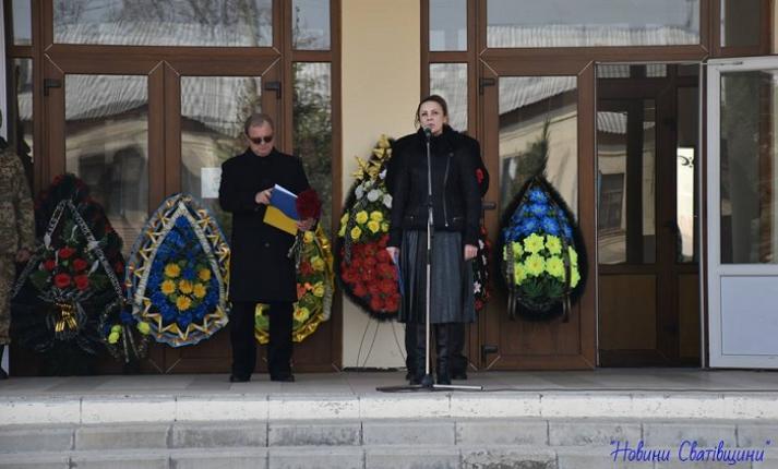 Sahib Atakişiyev Ukraynadakı döyüşlərdə həlak oldu -  Foto