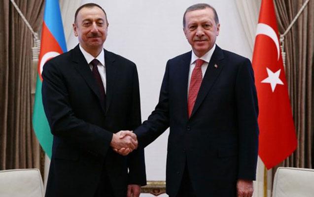 """Prezident İlham Əliyev """"Böyük iyirmilik""""də"""